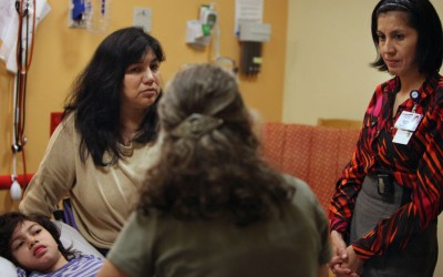 Health care interpreters becoming vital part of medical team