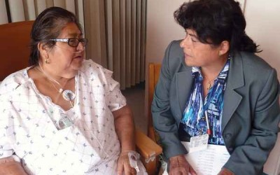 Hospitals often ignore policies on using qualified medical interpreters