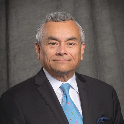 José R. Rivera, MPH